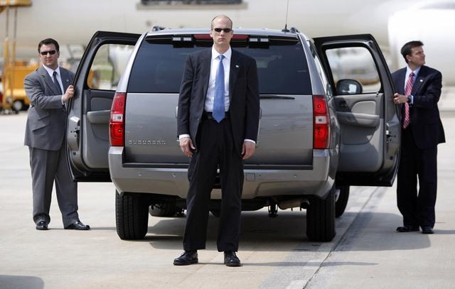 """3 lớp bảo vệ """"không thể xuyên phá"""" của Tổng thống Obama - 3"""